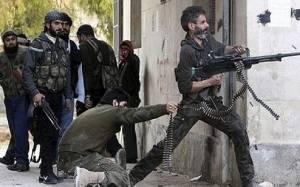 Συρία: Νεκρός Βρετανός που μαχόταν ενάντια στους τζιχαντιστές