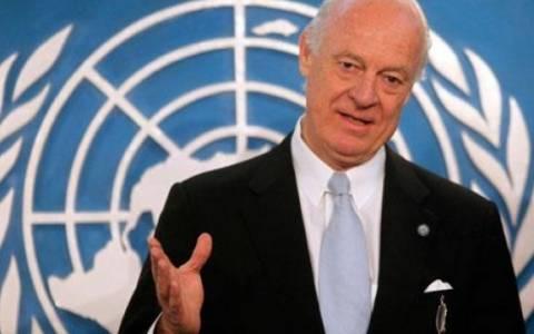 Συρία: Οι αντάρτες απέρριψαν σχέδιο του ΟΗΕ για κατάπαυση του πυρός