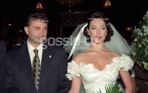 Flash Back στον πρώτο γάμο της Τατιάνας που δε θέλει να θυμάται