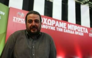 Κορωνάκης: «Κολαστήρια, όπως η Αμυγδαλέζα, πρέπει να κλείσουν»