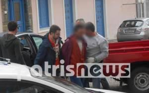 Συνελήφθη ο δράστης της δολοφονίας στη Γαστούνη
