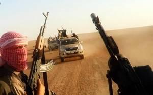 Αλβανία: Ως «ασπίδα» χρησιμοποιούνται οι ξένοι μαχητές από το Ισλαμικό Κράτος