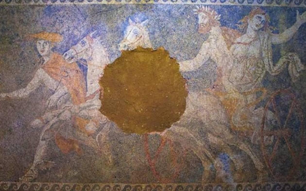 Το «φαινόμενο Αμφίπολη» στο επίκεντρο των αρχαιολόγων