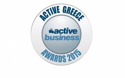 ACTIVE GREECE 2015: Οι επιχειρήσεις που τιμούν την Ελλάδα στο εξωτερικό