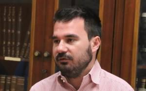 Α.Παπαμιμίκος: Υπέρ της ύπαρξης τάσεων στη ΝΔ
