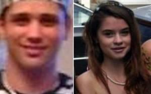 Ύποπτος για την άγρια δολοφονία της 16χρονης ο ετεροθαλής αδελφός της