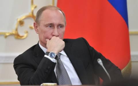 Πούτιν: Η δολοφονία Νεμτσόφ είχε πολιτικό υπόβαθρο