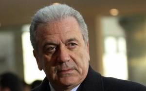 Παρών στις εξελίξεις ο Δ. Αβραμόπουλος