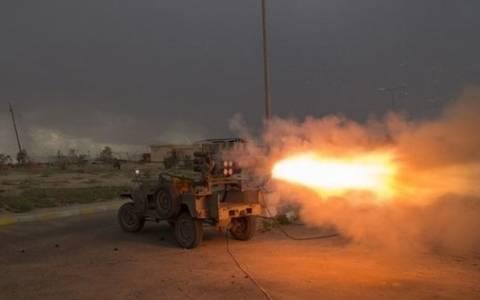 Ιράκ: Ζήτημα χρόνου η ανακατάληψη του Τικρίτ από τους Ιρακινούς