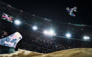 Red Bull X-Fighters: Ξεκίνησε η προπώληση εισιτηρίων για το event της Αθήνας