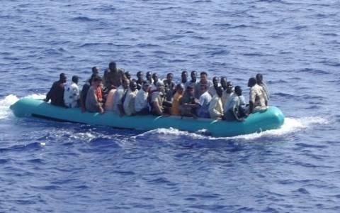 ΕΕ: Τριπλασιάστηκαν μέσα σε έναν χρόνο οι παράνομοι μετανάστες