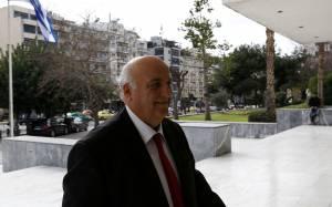Στασινόπουλος: Άνθρωπος του Σαμαρά μου έφερε τη λίστα Λαγκάρντ