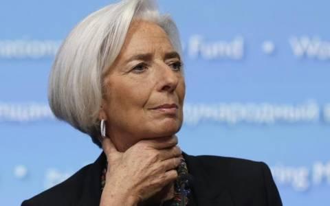 Λαγκάρντ: Η επιτυχία των μεταρρυθμίσεων της Ελλάδας θα κριθεί στην πράξη