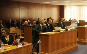 Να μην καταθέσει στη δίκη Παπακωνσταντίνου ζητά ο Ι. Διώτης