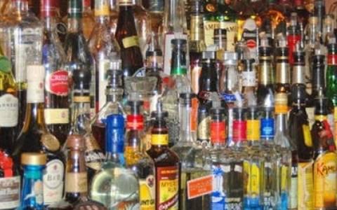 Όχι άλλοι φόροι στο αλκοόλ, λένε οι παράγοντες του κλάδου