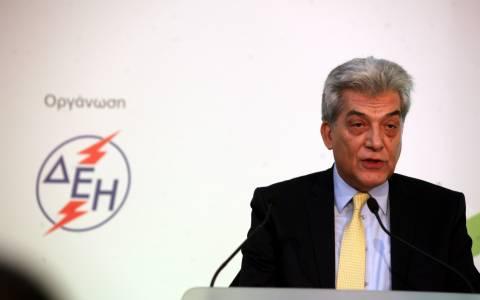 Παραιτήθηκε ο πρόεδρος της ΔΕΗ, Αρθούρος Ζερβός