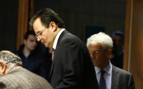 Δίκη Παπακωνσταντίνου: Τι κατέθεσε ο Ιωάννης Διώτης