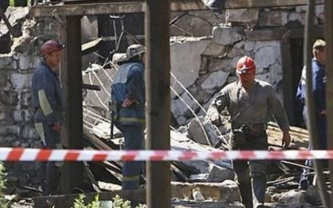 Ουκρανία: 33 ανθρακωρύχοι σκοτώθηκαν στην έκρηξη στο ορυχείο του Ντονέτσκ