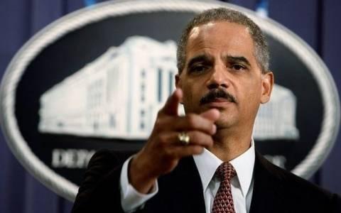 ΗΠΑ: Δηλώσεις υπουργού Δικαιοσύνης για το  Φέργκιουσον και το ρατσισμό