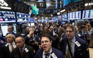 Δεύτερη μέρα πτώσης στη Wall Street