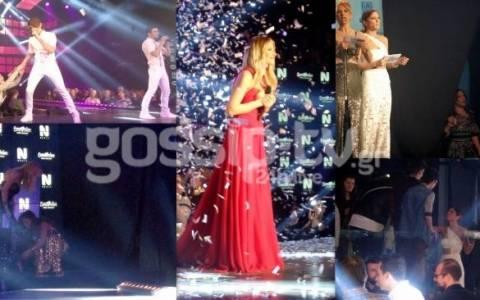 Eurovision 2015: Όλο το παρασκήνιο από τη βραδιά της εκλογής του ελληνικού τραγουδιού