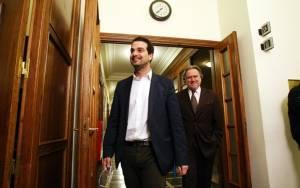 Σακελλαρίδης: Το Σαββατοκύριακο στη Βουλή το νομοσχέδιο για τις 100 δόσεις