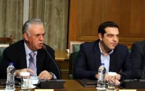 Ακτινογραφία των μεταρρυθμίσεων στο Μαξίμου ενόψει Eurogroup