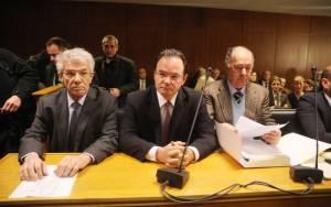 Δίκη Παπακωνσταντίνου: Τρεις νέοι μάρτυρες θα καταθέσουν για τη λίστα Λαγκάρντ