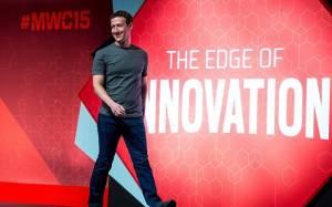 Ο Ζούκερμπεργκ αποκάλυψε το μυστικό του Facebook που όλοι θέλουν να μάθουν