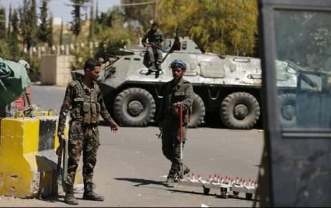 Υεμένη: Απελευθερώθηκε Ιρανός διπλωμάτης