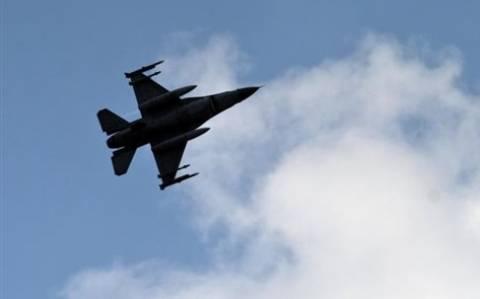 Τουρκικό μαχητικό συνετρίβη σε εκπαιδευτική πτήση - Νεκροί 2 πιλότοι (video)