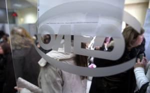 ΟΑΕΔ: Ο χάρτης της ανεργίας τον Ιανουάριο