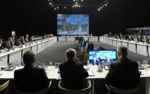 Δεν συζητήθηκε το θέμα της Ελλάδος χθες- Δεν έρχονται οι πιστωτές