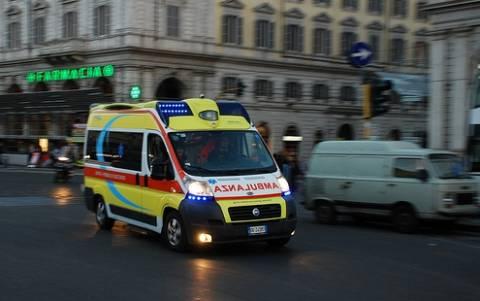 17χρονη Ελληνίδα μαθήτρια έπεσε από μπαλκόνι ξενοδοχείου στη Ρώμη