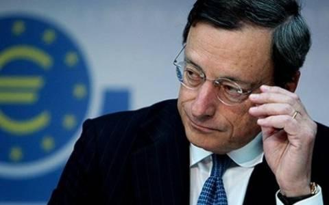 Αρχίζει η ποσοτική χαλάρωση, χωρίς την Ελλάδα!