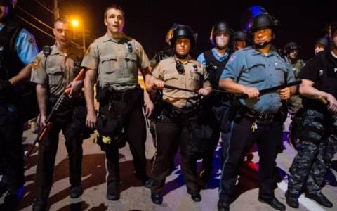 Aναφορές για «φυλετικές διακρίσεις» στο Αστυνομικό Τμήμα του Φέργκιουσον
