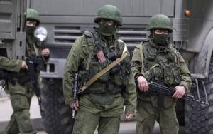 To Κίεβο ενισχύει τις ένοπλες δυνάμεις του