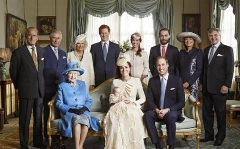 Πρίγκιπας Κάρολος: Οι Μίντλετον δεν με αφήνουν να δω τον εγγονό μου