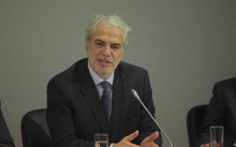 Αύριο στην Αθήνα ο Κύπριος Επίτροπος Χρήστος Στυλιανίδης