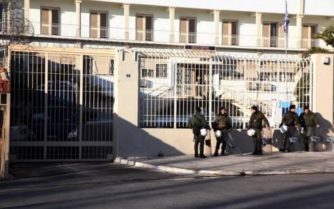 Στη φυλακή ο 55χρονος που μαχαίρωσε την πρώην σύζυγό του στη Χαλκίδα