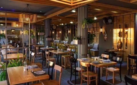 Στο Yiamas Gastro Bar του Elite City Resort για οινογνωσία και δείπνο αξιώσεων
