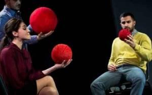 Η ζωή μου στην Τέχνη: η κωμωδία του Andrew Cowie στο Θέατρο Αντίμετρο