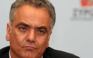 Σκουρλέτης για Κωνσταντοπούλου: Να μη συγχέει τις απόψεις της με τη θέση της προέδρου