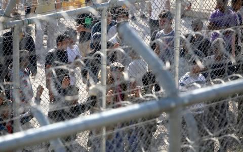 Σακελλαρίδης: Συνεχίζεται η αποσυμφόρηση της Αμυγδαλέζας