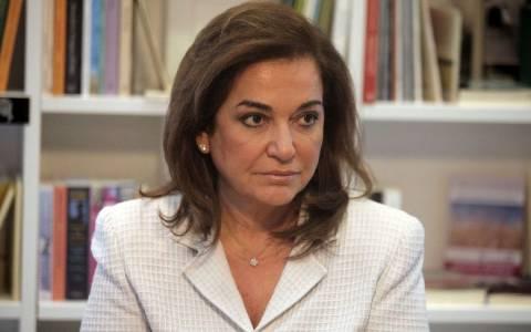 Στην αντεπίθεση η Ντόρα: Να αποκατασταθεί η εσωκομματική δημοκρατία