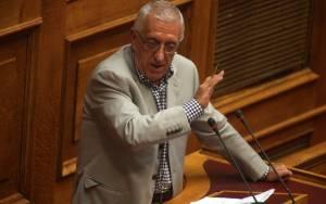 ΝΔ: Κακλαμάνης και Μητσοτάκης ζητούν έκτακτο συνέδριο