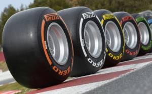 F1: Τα ελαστικά της Pirelli για τους αγώνες Αυστραλίας, Μαλαισίας, Κίνας και Μπαχρέιν