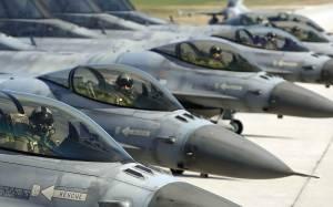 Πολεμική Αεροπορία: Η νέα σύνθεση του Ανώτατου Αεροπορικού Συμβουλίου