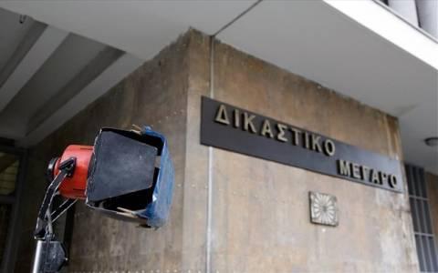 Θεσσαλονίκη: 46χρονος απέδρασε μέσα από το δικαστικό μέγαρο