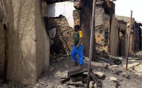 Νιγηρία: Πολύνεκρη επίθεση της Μπόκο Χαράμ
